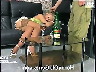 Teen Drunk Legs Drunk Teen Old And Young Sleeping Teen