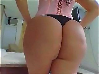 Corset Ass Amazing Bbw Latina Brazilian Ass Corset