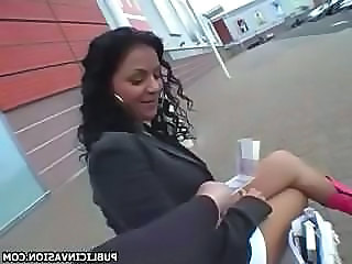 Outdoor Pov Public Amateur Latina Milf Outdoor
