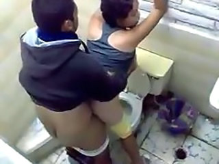 Toilet Clothed Doggystyle Clothed Fuck Ghetto Girlfriend Amateur