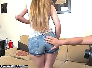 Ass Jeans Long Hair Ass Big Cock Big Cock Teen Cute Ass