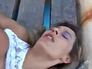 Turkish Outdoor Outdoor Ejaculation