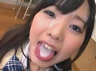 Swallow Bukkake Japanese Asian Cumshot Asian Teen Cumshot Teen