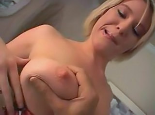 Nipples Natural MILF