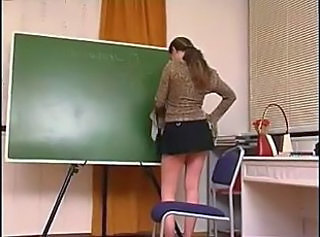 School Russian Skirt Russian Teen School Teen Schoolgirl
