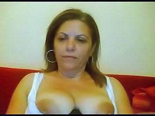Amateur turkish mature