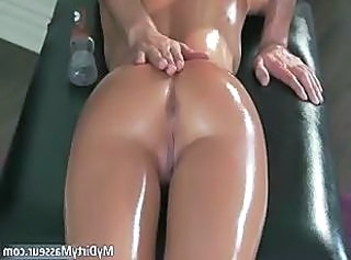 Ass Massage Oiled Massage Oiled Oiled Ass Oiled Body
