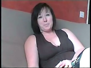 Katia, mature fisted and anal fucked