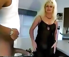 Interracial Cuckold  Big Cock Milf Interracial Big Cock Interracial Blonde