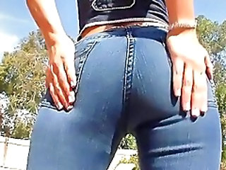 Ass Jeans Jeans Ass Tight Jeans