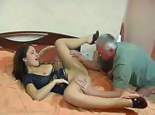 Daddy Pantyhose Licking Daddy Family Old And Young