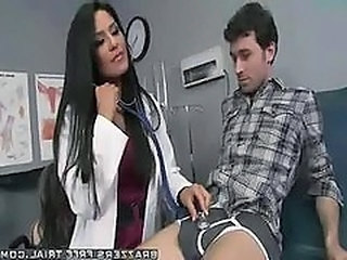 Latina Doctor Uniform Latina Milf