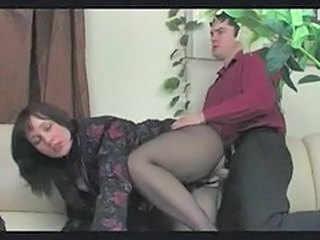 Turkish Pantyhose Doggystyle Milf Pantyhose