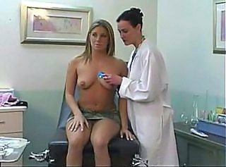 Doctor Uniform MILF