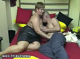 Old and Young Amateur Chubby Amateur Old And Young Wife Young