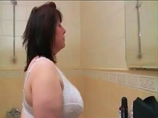 Granny Bathroom Big Tits Bathroom Bathroom Tits Big Tits