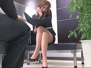 Sex in the office scene 4(censored)