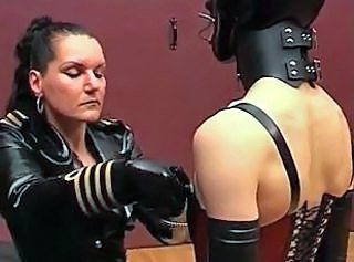 Bdsm Latex Mature Mistress