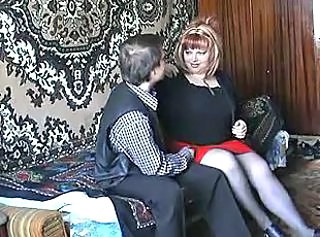 Russian Mature Vintage Russian Mature