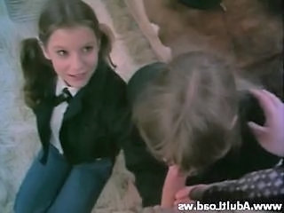 Vintage Student Blowjob Blowjob Teen Teen Blowjob Teen Threesome