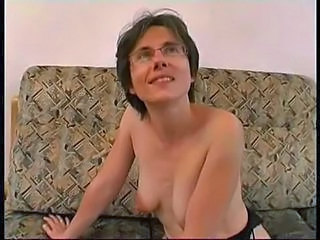 Saggytits Amateur Glasses French Amateur French Milf Milf Ass