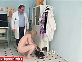 Doctor Mature Uniform Doctor Mature Glasses Mature Mature Ass