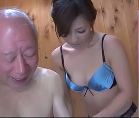 Father-in-law scene 1(censored)