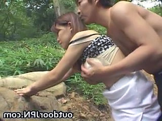 Public Outdoor Japanese Amateur Amateur Asian Asian Amateur