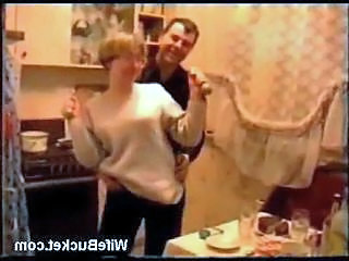 Video from: tnaflix | Funny Russian swingers
