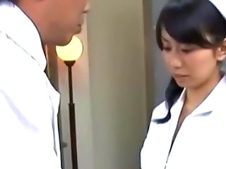 Nurse Asian Teen Asian Teen Nurse Asian Teen Asian