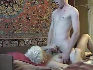 Handjob Mom Old and Young Aunt Old And Young Russian Mom