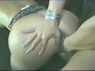 Ass Vintage Mask Toy Ass Lesbian Busty Japanese Housewife
