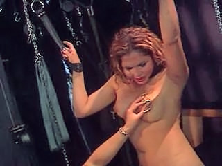 Bdsm MILF Abuse Mistress