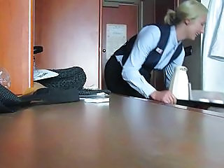 HiddenCam Voyeur Maid Uniform Hidden Hotel Hotel Group College Jerk