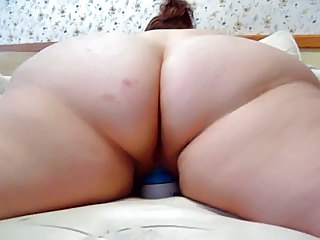 BBW Ass Close up Bbw Amateur Bbw Masturb Caught