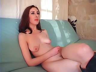 Saggytits French European Anal Teen Cute Anal Cute Teen