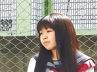 Japanese Outdoor Student Asian Teen Cute Asian Cute Japanese