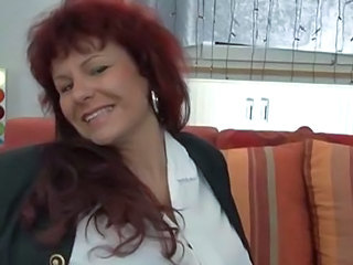 German Mature Redhead European European German German Mature
