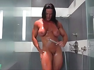 Muscled Showers