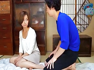 Old And Young Mom Asian Japanese Milf Milf Asian Old And Young