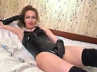 Latex Amateur Femdom Domination Russian Amateur Russian Milf