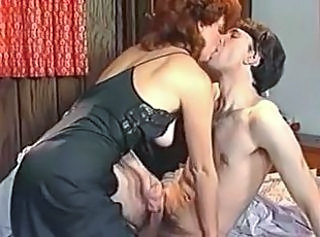 Mom Handjob Vintage MILF Old And Young Redhead Old And Young Nurse Young