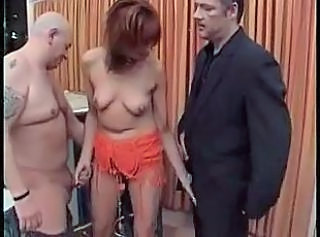 German Handjob MILF German Milf Milf Threesome Threesome Milf