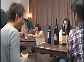 Wife Drunk Asian Japanese Wife Sister Wife Japanese