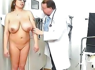 Doctor Natural Older Big Tits Chubby Big Tits Doctor Big Tits Mature