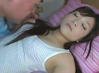 Sleeping Daughter Teen Asian Teen Cute Asian Cute Daughter