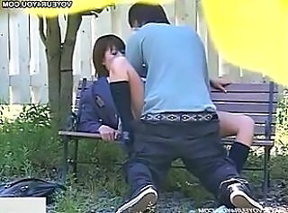 Asian Clothed Outdoor Clothed Fuck Outdoor