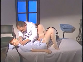 Daddy Old and Young Vintage Daddy Japanese Nurse Nurse Asian