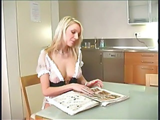 French Kitchen  European European French French + Maid French Milf Kitchen Sex