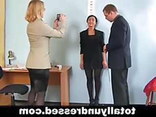 Office Casting Secretary Interview